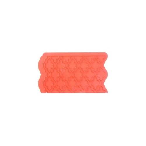 Forma silikonowa do lukru plastycznego ARABSKA Modecor