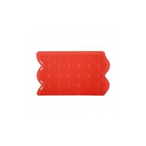 Forma silikonowa do lukru plastycznego IKAT Modecor