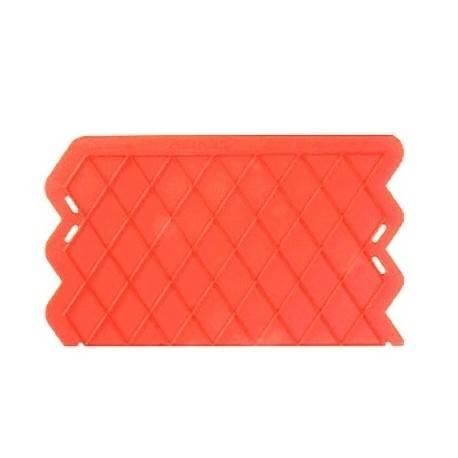 Forma silikonowa do lukru plastycznego ROMBY Modecor