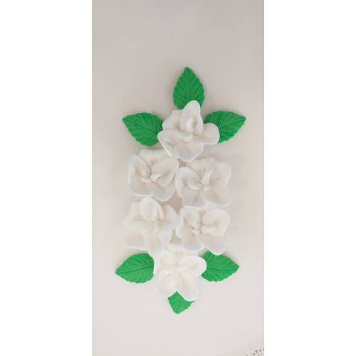 NARCYZ-dekoracja cukiernicza