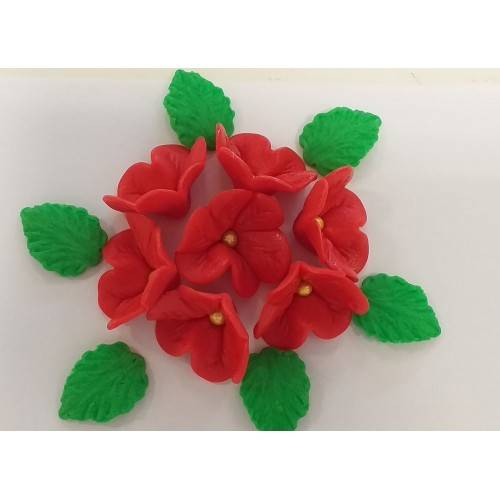 IRYS-dekoracja cukiernicza