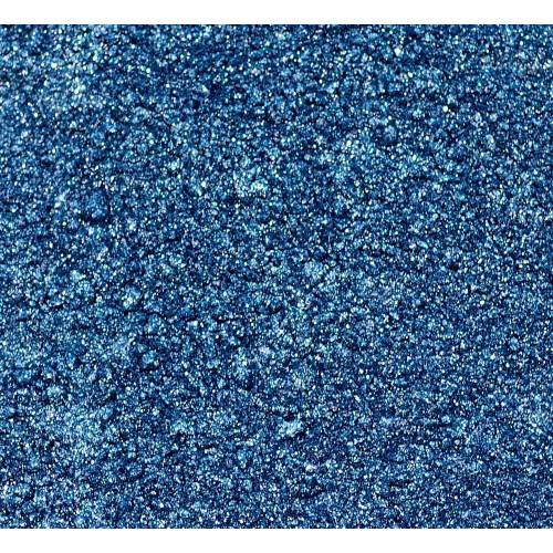 Barwnik pudrowy METALIZOWANY EDIBLE PEARL NAVY BLUE