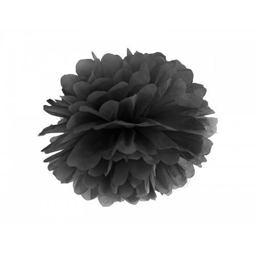 Pompon bibułowy 35cm