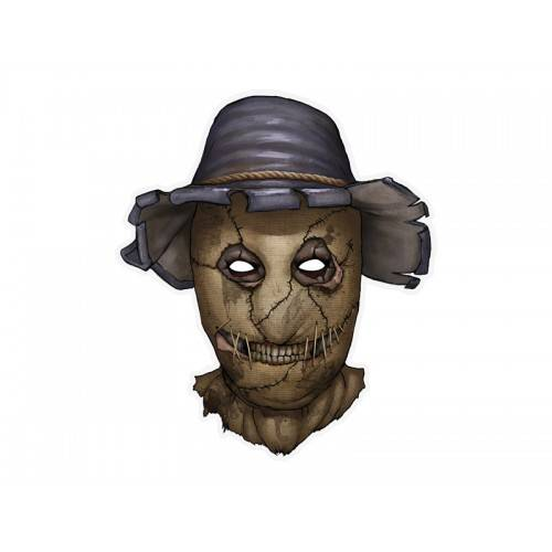 Maska Strach na Wróble
