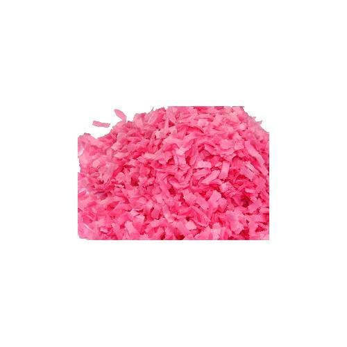 Posypka waflowa RÓŻOWA opakowanie 100 gram