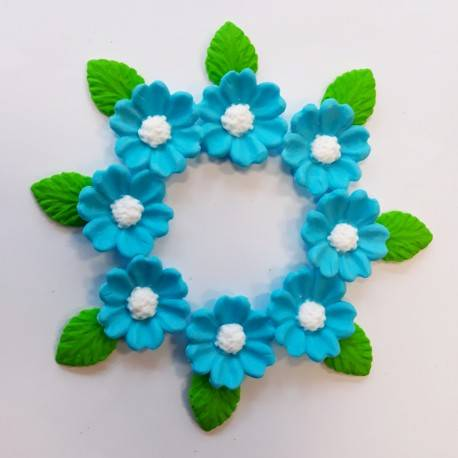 MARGARETKA-dekoracja cukiernicza