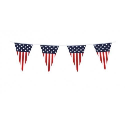 BANER-FLAGI USA