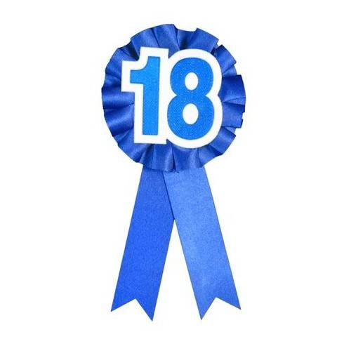 """KOTYLION URODZINOWY """"18"""""""