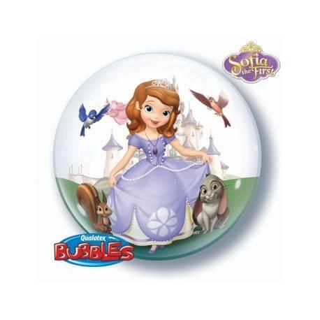 Balon foliowy księżniczka ZOSIA