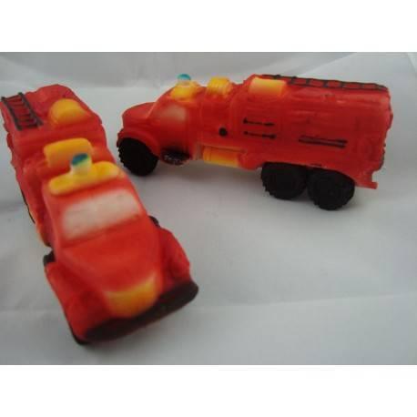 Wóz strażacki 1szt